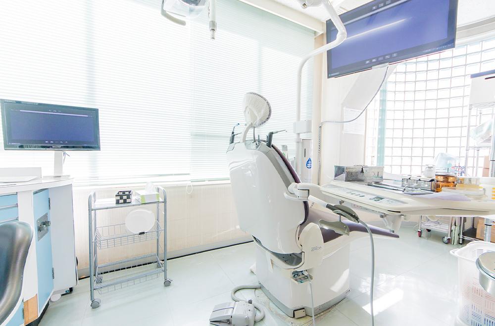 前田歯科医院photo